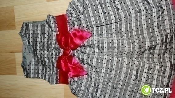 cc933fb9be Ogłoszenia Tczew - śliczna sukienka 1